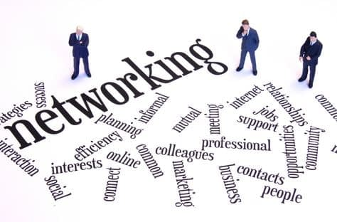 Tips for Proper Business Networking