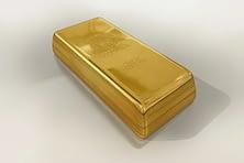 precious metal bar
